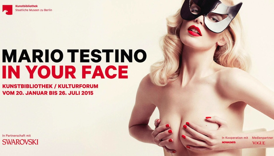 In_Your_Face_Mario_Testiono_Ausstellung_Fotografie_Berlin_Kulturforum_Mode_Kunst_Header